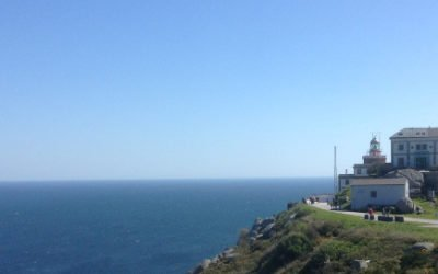 Finisterra – Why go to the ends of the earth?